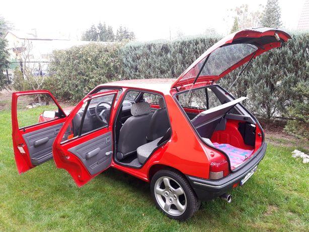 Peugeot 205 GLD 1.8 Diesel