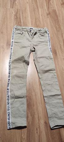 Штани брюки дівчинка 146
