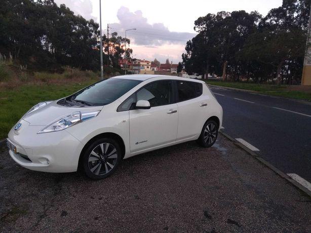 Nissan Leaf Tekna 3okwh.