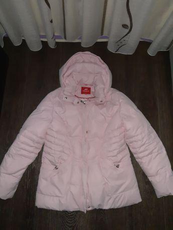 Женская зимняя куртка 46 р.