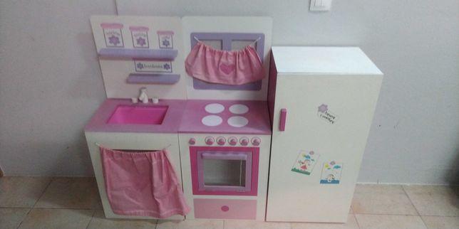 cozinha de criança para brincar verbaudet