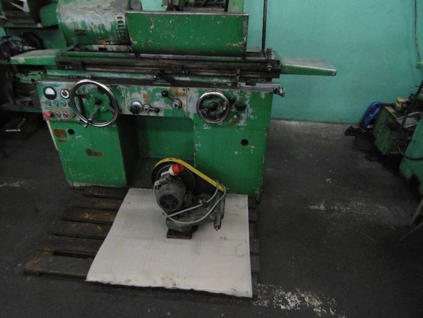 Szlifierka SWA-10a