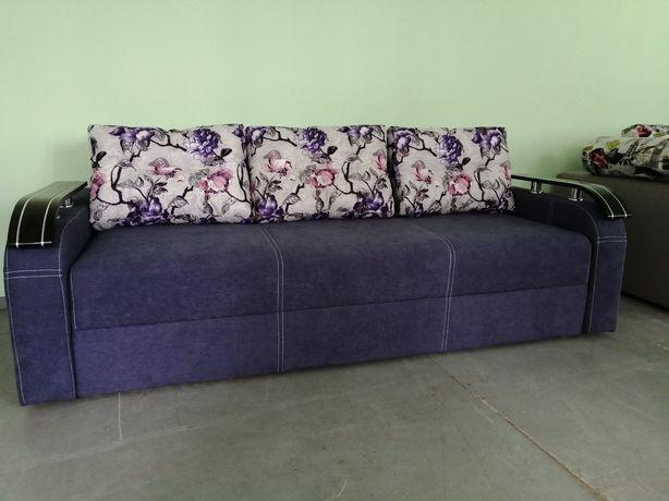 Перетяжка мяких меблів  ремонт та заміна пружин