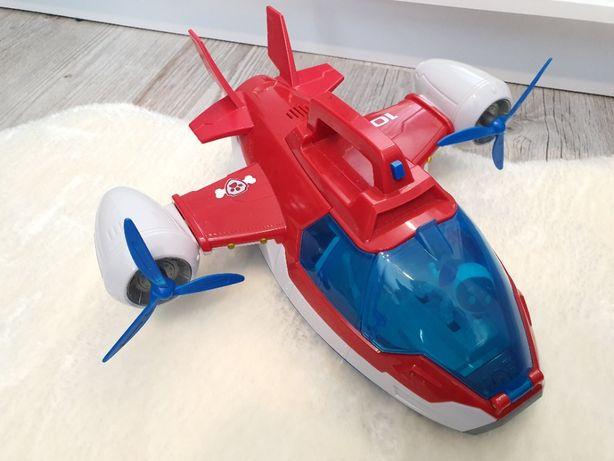 Spin Master Psi Patrol Powietrzny Samolot Patrolowiec z figurką Psa