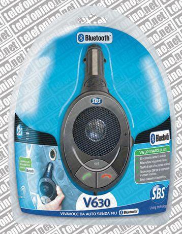 Kit Mãos livres Bluetooth