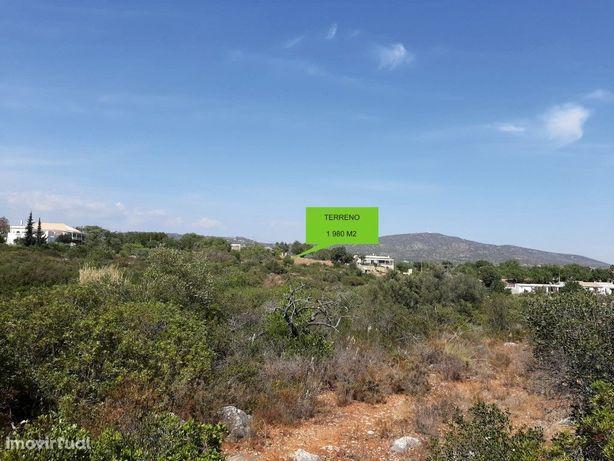 Terreno para construção de Moradia T5 | Vista Mar e Campo...