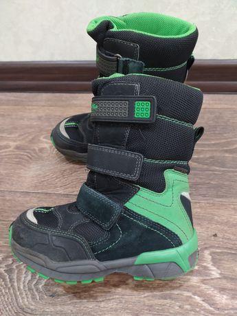 ботинки термо Superfit зима