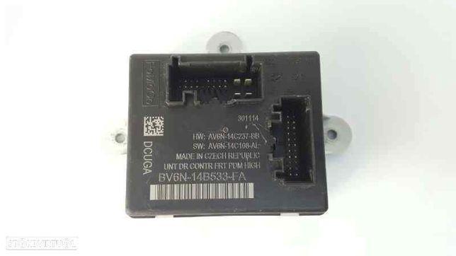 BV6N14B533FA  Módulo eletrónico FORD FOCUS III 1.6 TDCi
