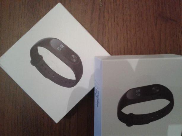 Xiaomi MiBand 2 opaska smartwatch smartband Mi Band 2 MIUI instalacj