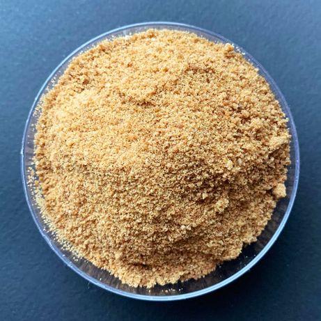 Кокосовый сахар, тростниковый сахар, кэроб, какао, кокосовая мука