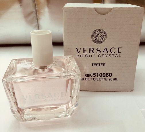 Versace Bright Crystal - Testery 100ml/Perfumy 100 ml/najlepsza jakość