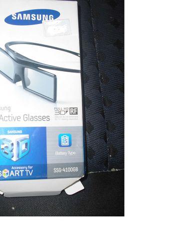 Okulary 3D SAMSUNG