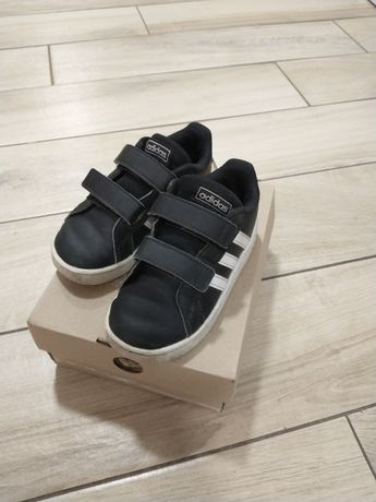 Adidasy/ Trampki Adidas, rozmiar 25, wiosna/jesień