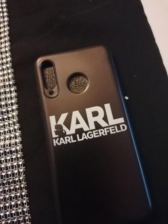 Etui Karl lagerfeld Huawei p30 lite