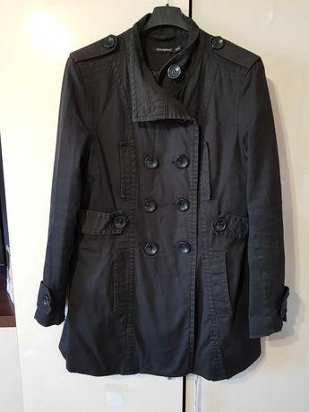 Płaszcz rozmiar 42