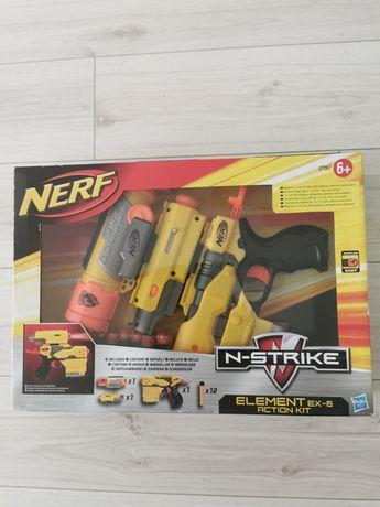 Nerf N-Strike - Element EX-6 Action Kit