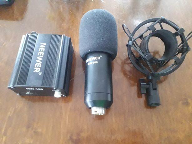 Mikrofon Neewer NW-800
