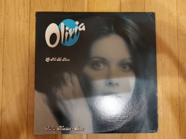 Olivia Newton-John, Let Me Be There, USA, MCA, 1973, bdb