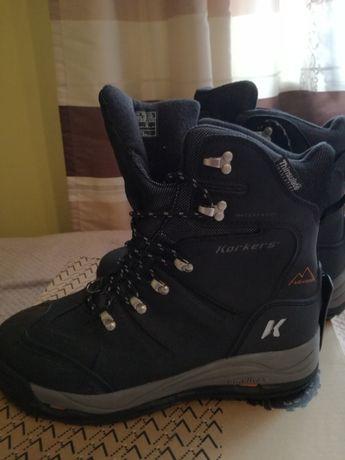 Buty Korkers 44 Snow Jack