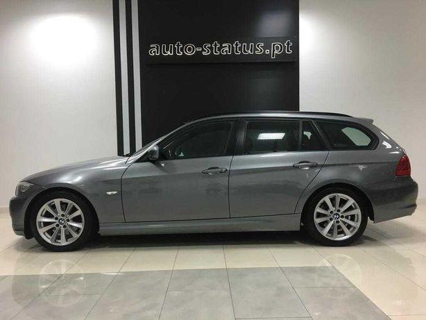 199€ mês - Bmw 318D Touring Pack M Interior - 143cv