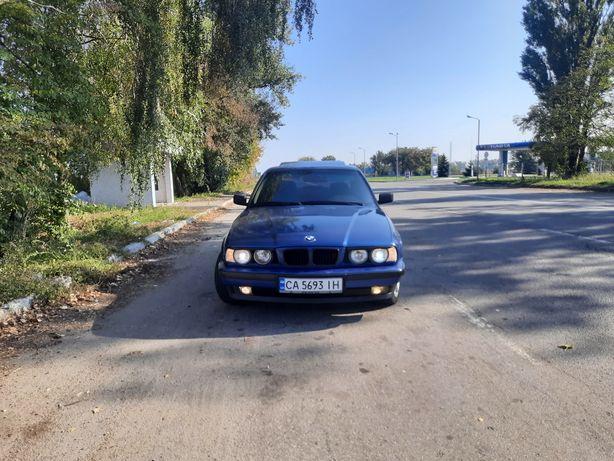 Обмен или Продам BMW e34 м60б30