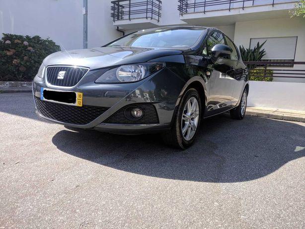 Seat Ibiza 1.2 Gasolina 70cv 2010