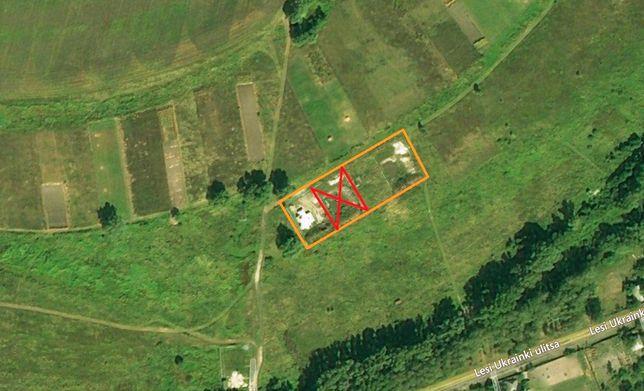 Продам земельну ділянку 10 сот. в с. Крехаїв, Козелецького р-ну.