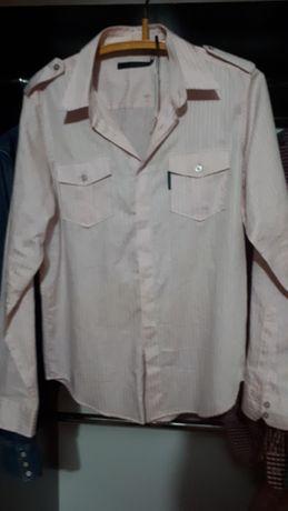 Рубашка Calvin Klein. Оригинал .