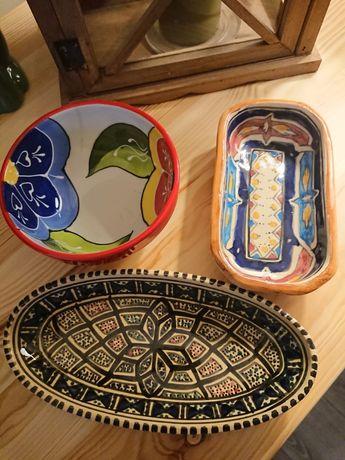 Miseczki ceramiczne