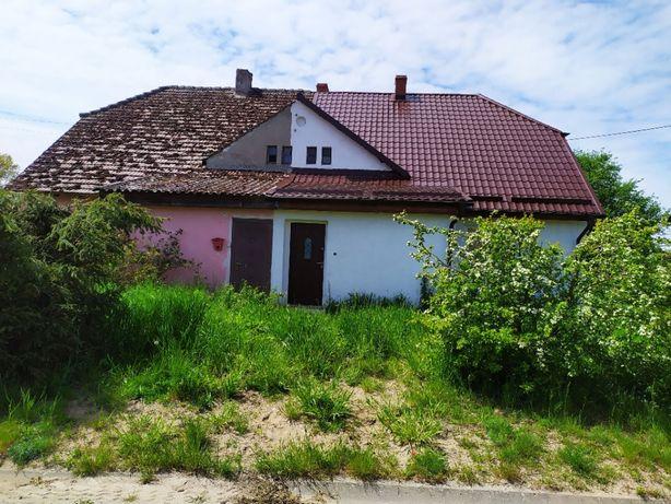 Dom sprzedam lub zamienię na mieszkanie.