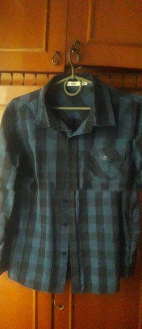 Рубашка хб 164