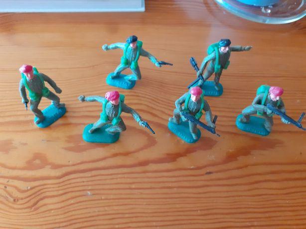 Timpo conjunto 6 bonecos