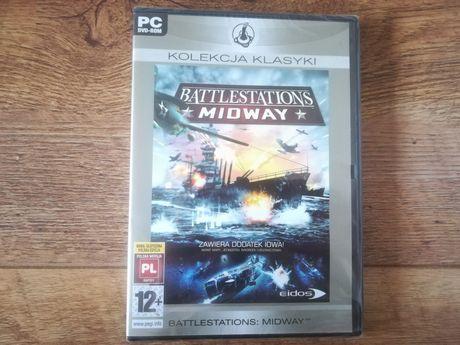 Midway gra komputerowa