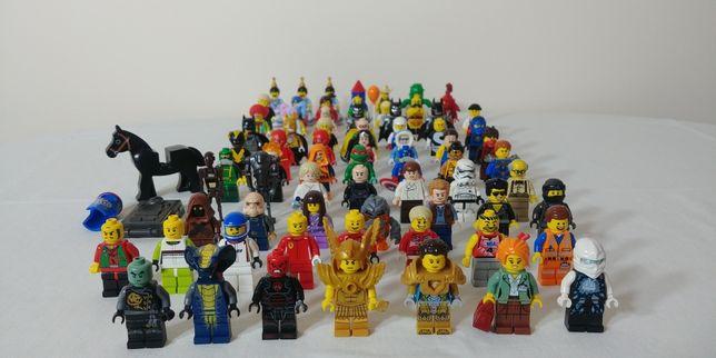 Figurki Lego Minifigures/Super Heroes/Ninjago/Star Wars UNIKATY