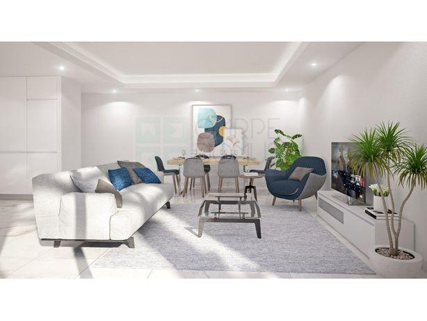 Apartamentos T2 no Palm Residence, Lagos