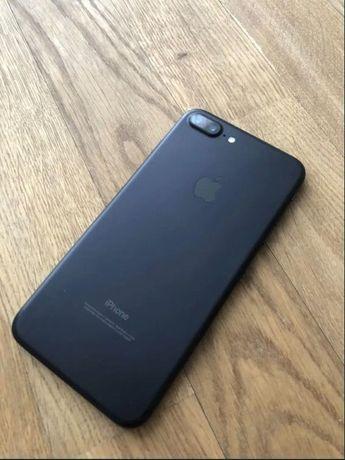 iPhone 7+ 128gb.