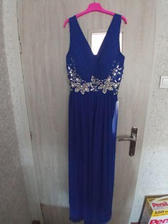 Sprzedam suknię wieczorową na wesele lub inną okoliczność