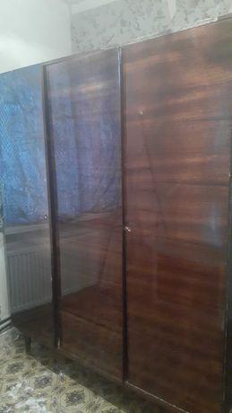Шкаф лаковый советского произ