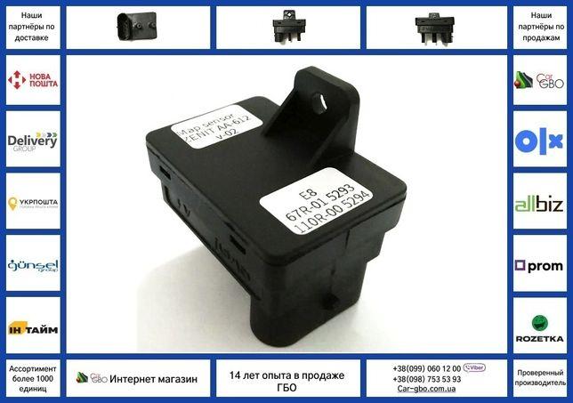 Датчик давления газа Зенит АА-612 | map sensor ZENIT AA-612 V-PS 02