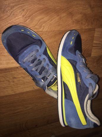 Продам кроссовки Puma st runner nl