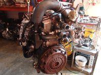 Motor Movano e ducato 2.8 td 8140.43s S9W702