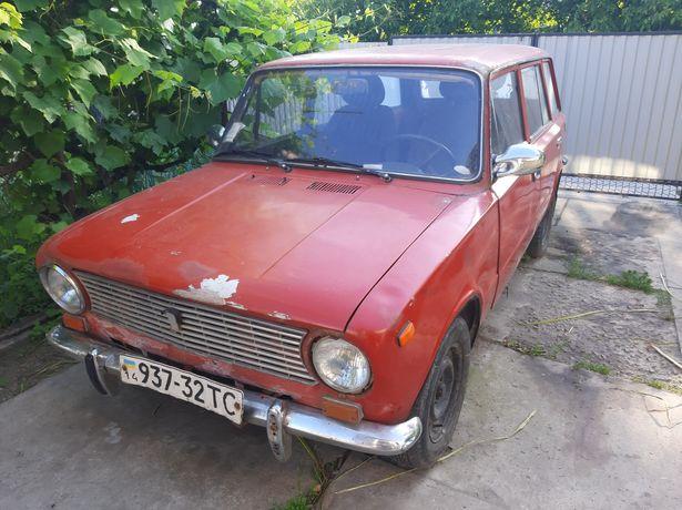 Продам ВАЗ 2102 ГАЗ