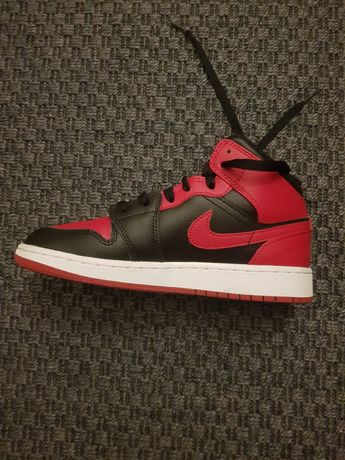 Nike air jordan, tamanho 36/37, 23 cm