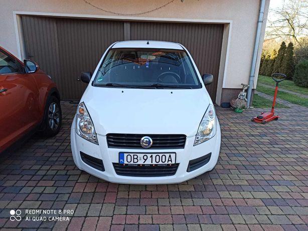 Samochód Elektryczny German E-Cars Stromos