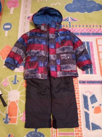 Куртка+комбінезон