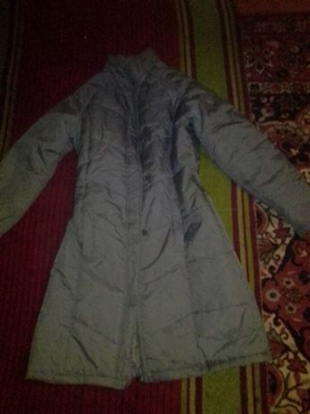 Пальто деми на 13_14лет