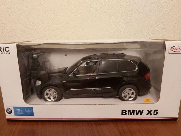 Auto BMW X5 R/C