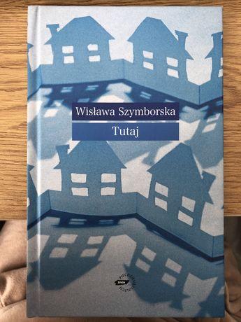 Wislawa Szymborska, tutaj