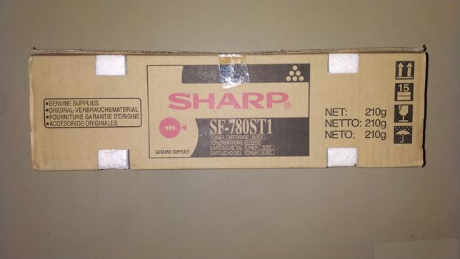 Toner SHARP SF-780