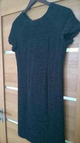 Sukienka Zara czarna